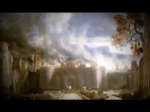 THE TRUTH ABOUT SODOM AND GOMORRAH