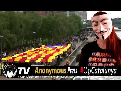 Anonymous - Catalonian