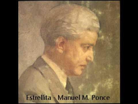 Estrellita - Manuel M. Ponce