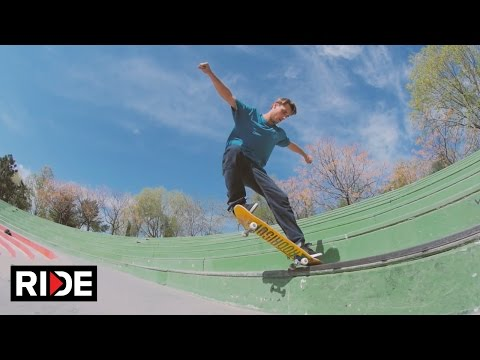 BLVD Team in Spain - Tiago Lemos, Carlos Iqui and More!