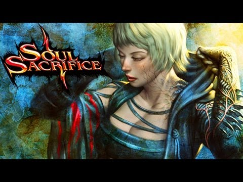 All Costumes Male and Female! Soul Sacrifice Gameplay