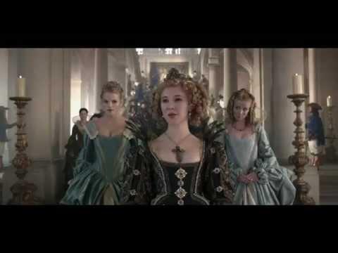 I Tre Moschettieri – Trailer Italiano (2011)