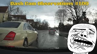 Daily Observations 100 [Dashcam Germany]