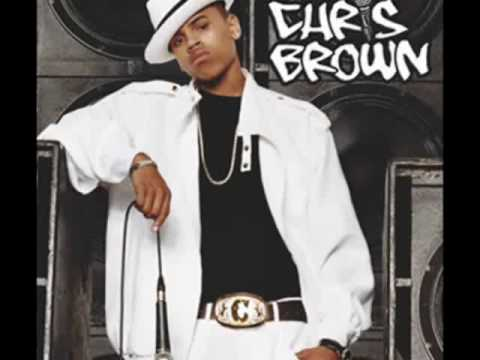 Chris Brown - Forever HQ Audio