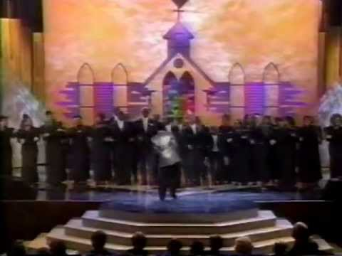 James Hall And Worship & Praise - He Reigns video