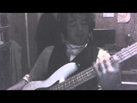 Portrait of Tracy - Jaco Pastorius Cover