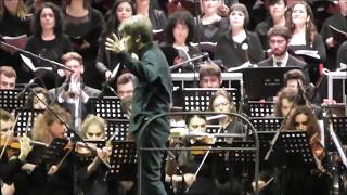 MITO 2017 finale sinfonia n  9 Beethoven-piazza San Carlo-TO