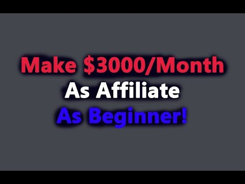 Best Ways to Start Affiliate Marketing With NO Investment for Beginners