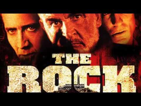 Bso la roca youtube for La roca film