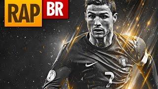 Rap do Cristiano Ronaldo Ft. Kanhanga   Tauz RapSports 01