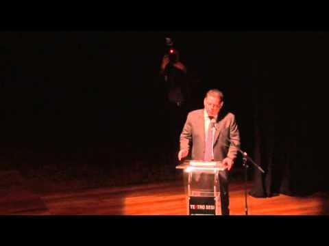 Discurso Marconi Perillo abertura do Workshop Rodoviário