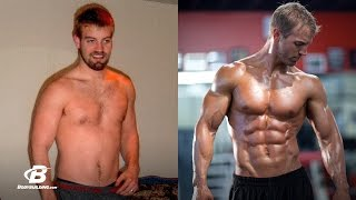 Training Saved My Life | The Ben Booker Transformation Story
