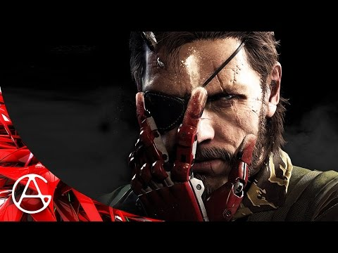 ИГРОВЫЕ НОВОСТИ | Metal Gear Solid 5: The Phantom Pain, Bloodborne, The Endless Cylinder