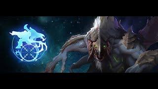 Starcraft 2 : Cooperativa- Dehaka a nivel 15 - Dan ganas de destruir Tokio (gameplay en  español)