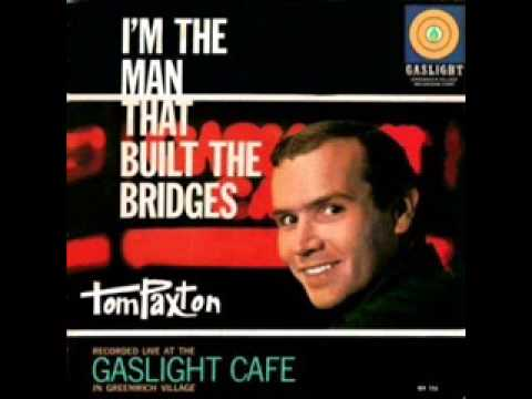 Tom Paxton - My Dogs Bigger Than Your Dog