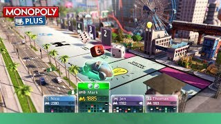 (PS4)#Monopoly Livestream fun game with the Homies Come Chill with Meh Like & Subscribe