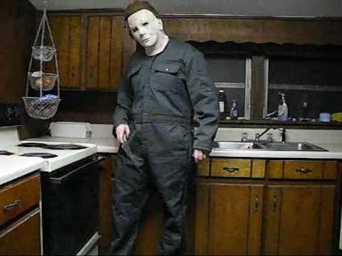 Michael Myers Vs Freddy Krueger Part 1 1 of 2