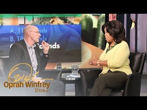 Best-Selling Author Michael Pollan Talks About Meat - The Oprah Winfrey Show - OWN