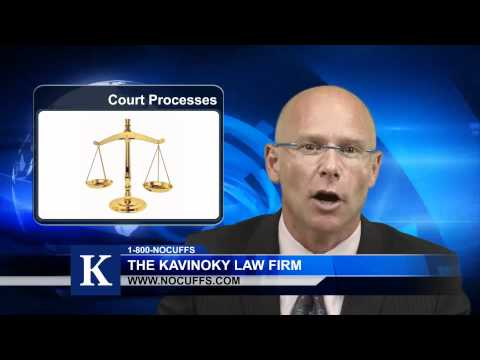 What Is The California Court Process?
