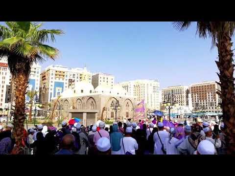 Video rayhar umroh ramadhan