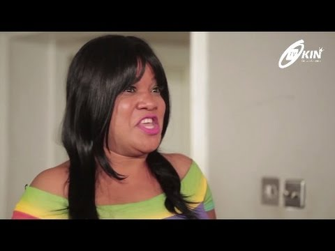Grace 1 (Oore Ofe) Latest Nollywood Love Movie 2016 Staring Toyin Aimuku (PG)