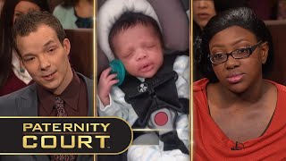 Is This Mother Testifying or Testi-lying? (Full Episode) | Paternity Court