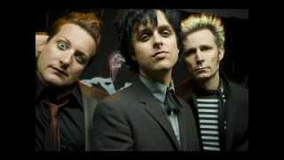 Green Day - Like a Rolling Stone