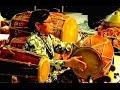 SAMPAK SLENDRO MANYURO - Playing Kendang  Drum - Javanese Gamelan Music [HD]