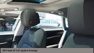 2019 Audi A7 San Antonio TX N080544