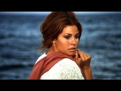 1970 'Sin' trailer (with Raquel Welch, filmed in Cyprus).