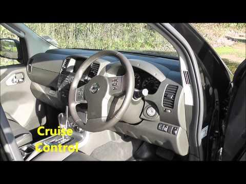 Nissan Navara Review (Nissan Navara Tekna)