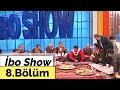 Lagu Urfa Sıra Gecesi - İbo Show  - (1997) 8. Bölüm