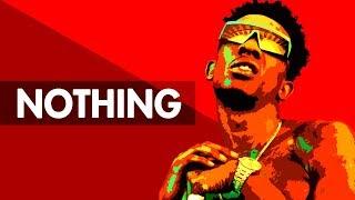 """Download Lagu """"NOTHING"""" Hard Trap Beat Instrumental 2018   Dark Lit Rap Hiphop Freestyle Trap Type Beats   Free DL Gratis STAFABAND"""