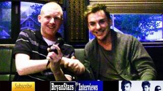 30 Seconds To Mars Interview Shannon Leto 2012
