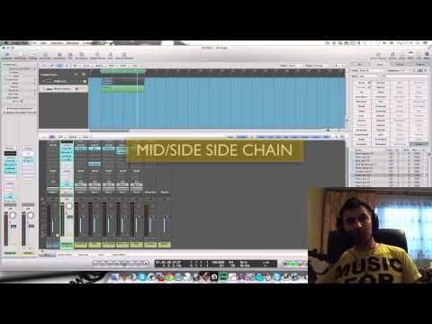 Тонкости Side Chain