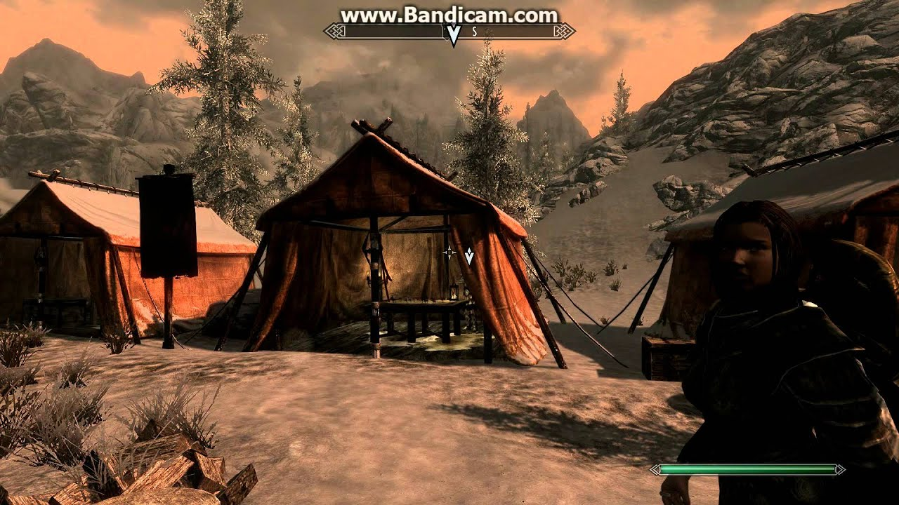 skyrim how to start quests with console