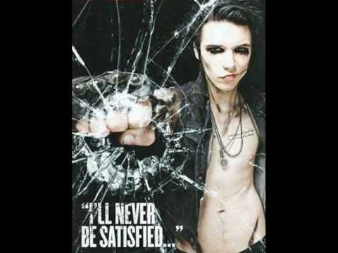Andy biersack sexy