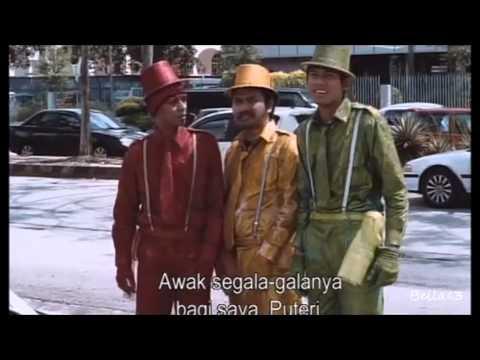 {2012} Bujang Terlajak - Azlee Khairi Cut video