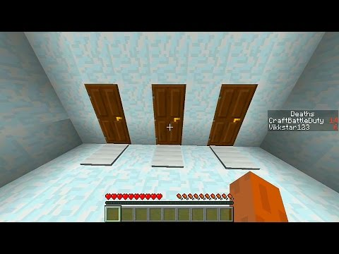 Minecraft ENDLESS TEST with Vikkstar & Lachlan (Minecraft Puzzle Map)
