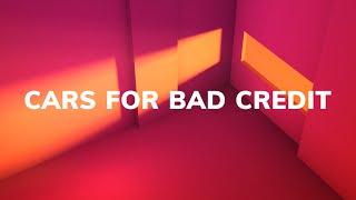 Bad Credit Car Loans in the Philadelphia AREA