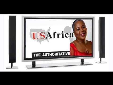 Onyeka: Usafricatv Hd Interview Wt Onyeka Onwenu By Chido Nwangwu In Houston, July 2013 video
