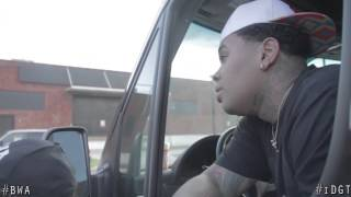 Kevin Gates: By Any Means Tour: Ep 1