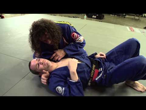 Kurt Osiander's Move of the Week - Attack From Side Control