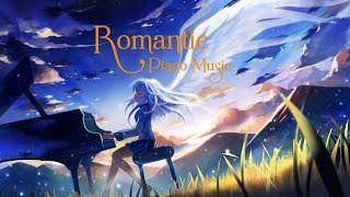 Relaxing Piano Music ♥ Romantic Music, Beautiful Relaxing Music, Sleep Music, Stress Relief