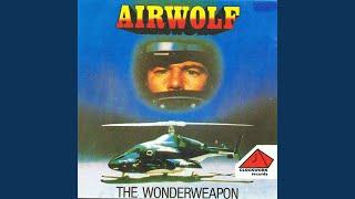 Airwolf - Soundtrack