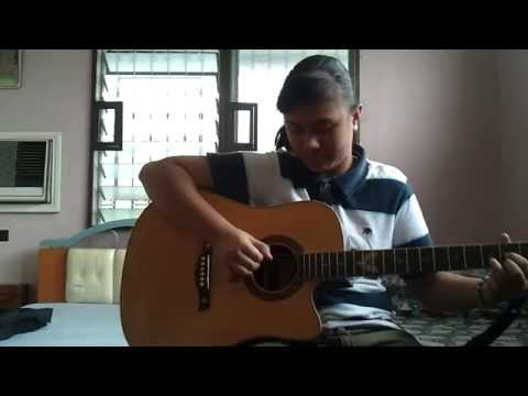Adam Sandler - Grow Old With You (Fingertyle Guitar Cover)