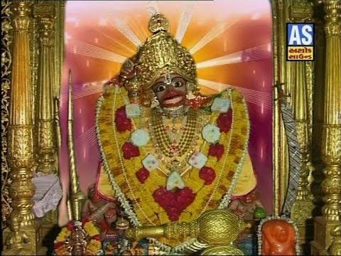 Hanumanji Bhajan 2014 | Aave Manaviyo Pravase Pagpada | Hit...