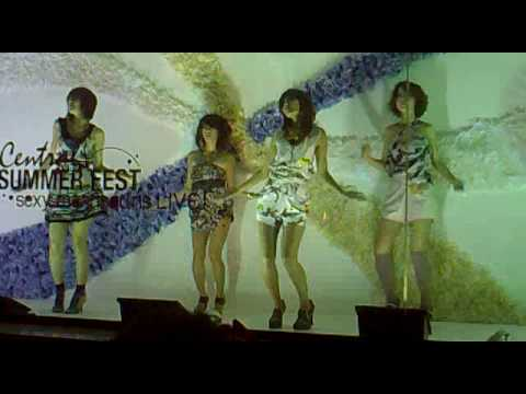 GIRLY BERRY – NOBODY (Wonder Girls)