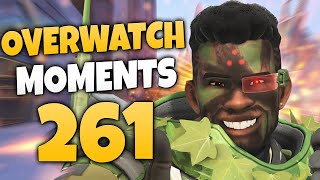 Overwatch Moments #261