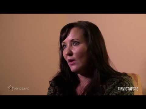 Invicta FC 10: Shannon Knapp Interview